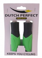 Dutch Perfect Handvatset Dutch Perfect Groen Dutch Perfect