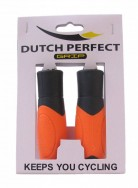 Dutch Perfect Handvatset Dutch Perfect Oranje Dutch Perfect