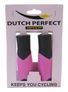 Dutch Perfect Handvatset Dutch Perfect Pink Dutch Perfect