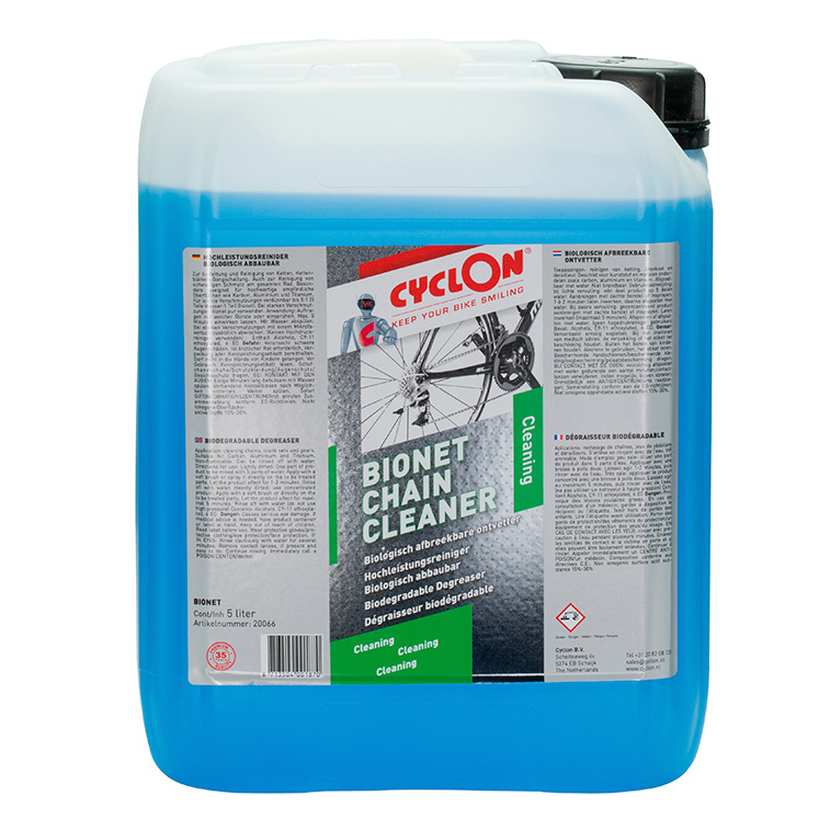 Cyclon Cyclon BioNet Can - 5 Liter Cyclon