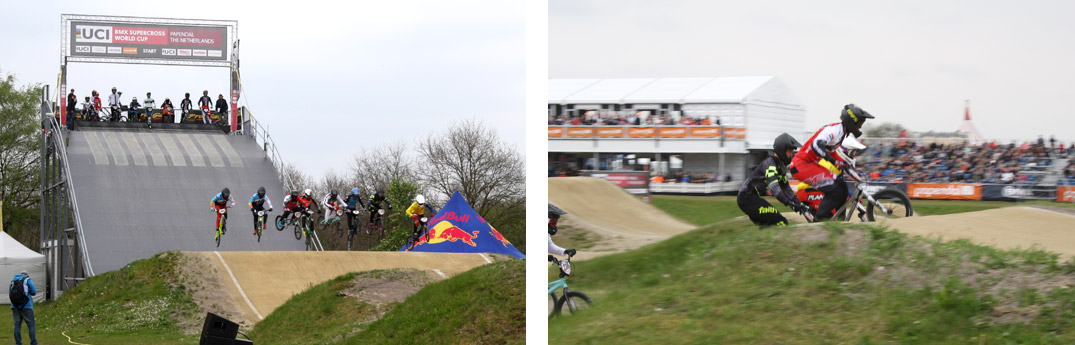 wk bmx papendal supercross world cup